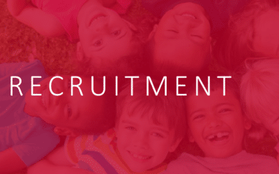 Recruitment – Emotional Health and Well-Being Practitioner